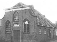 joodsommen  Joodse Synagoge te Ommen